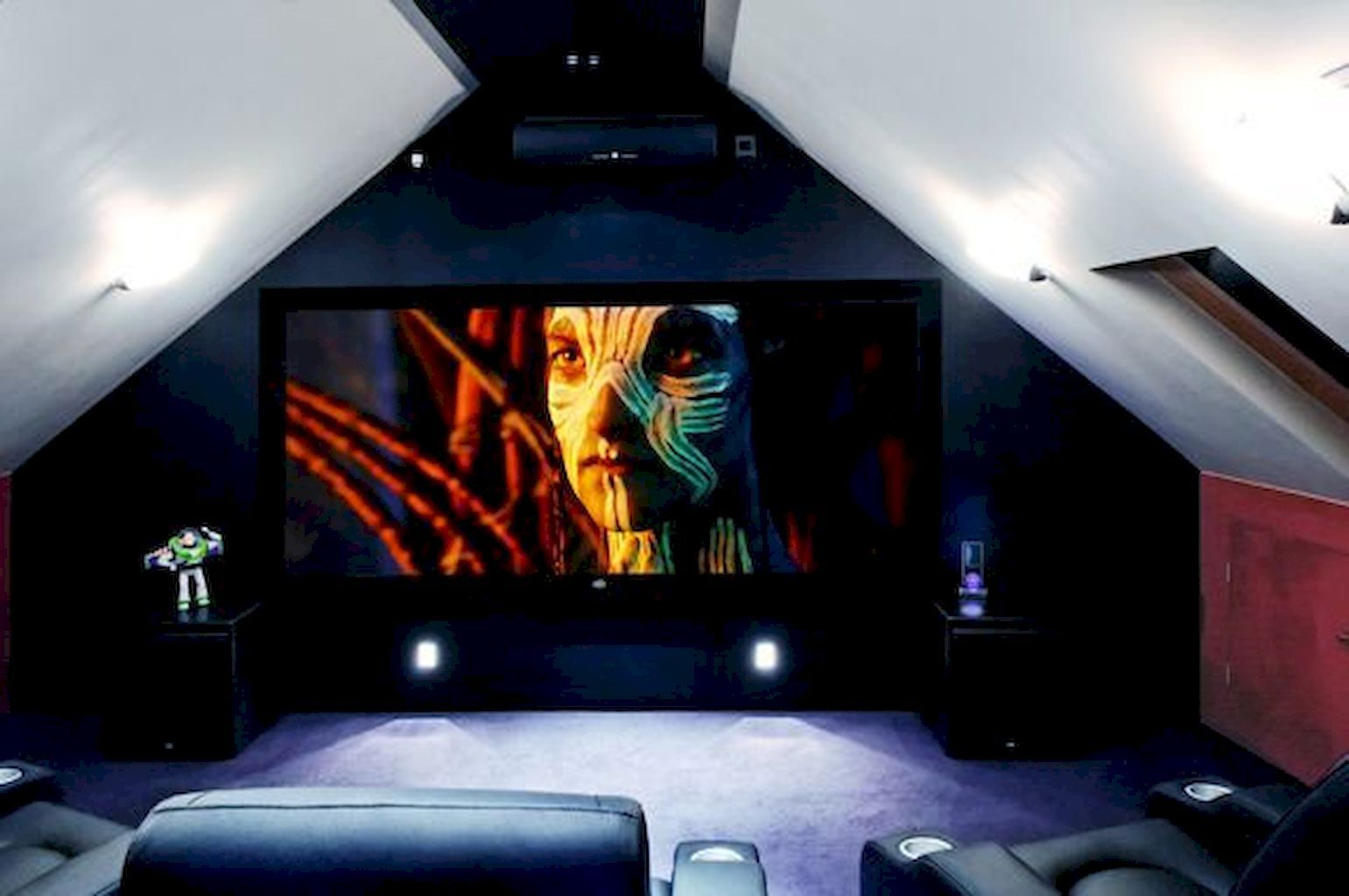 The Most Effective Method To Choose Decor Home Cinema Home To Z Cinema Room Home Cinema Room Cinema Decor
