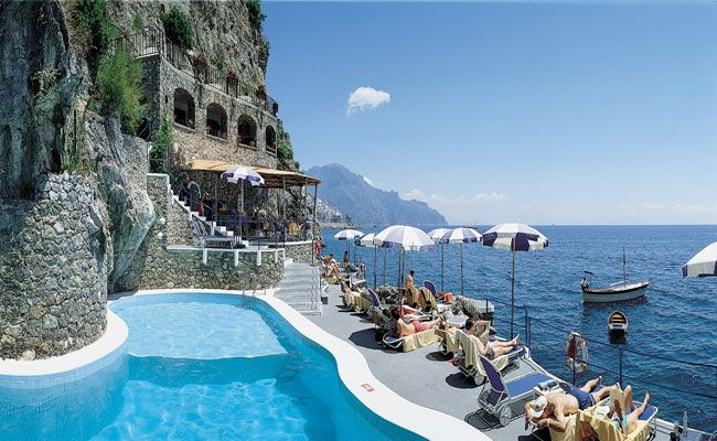 The most beautiful hotels in the world the suite life for Beautiful hotels of the world