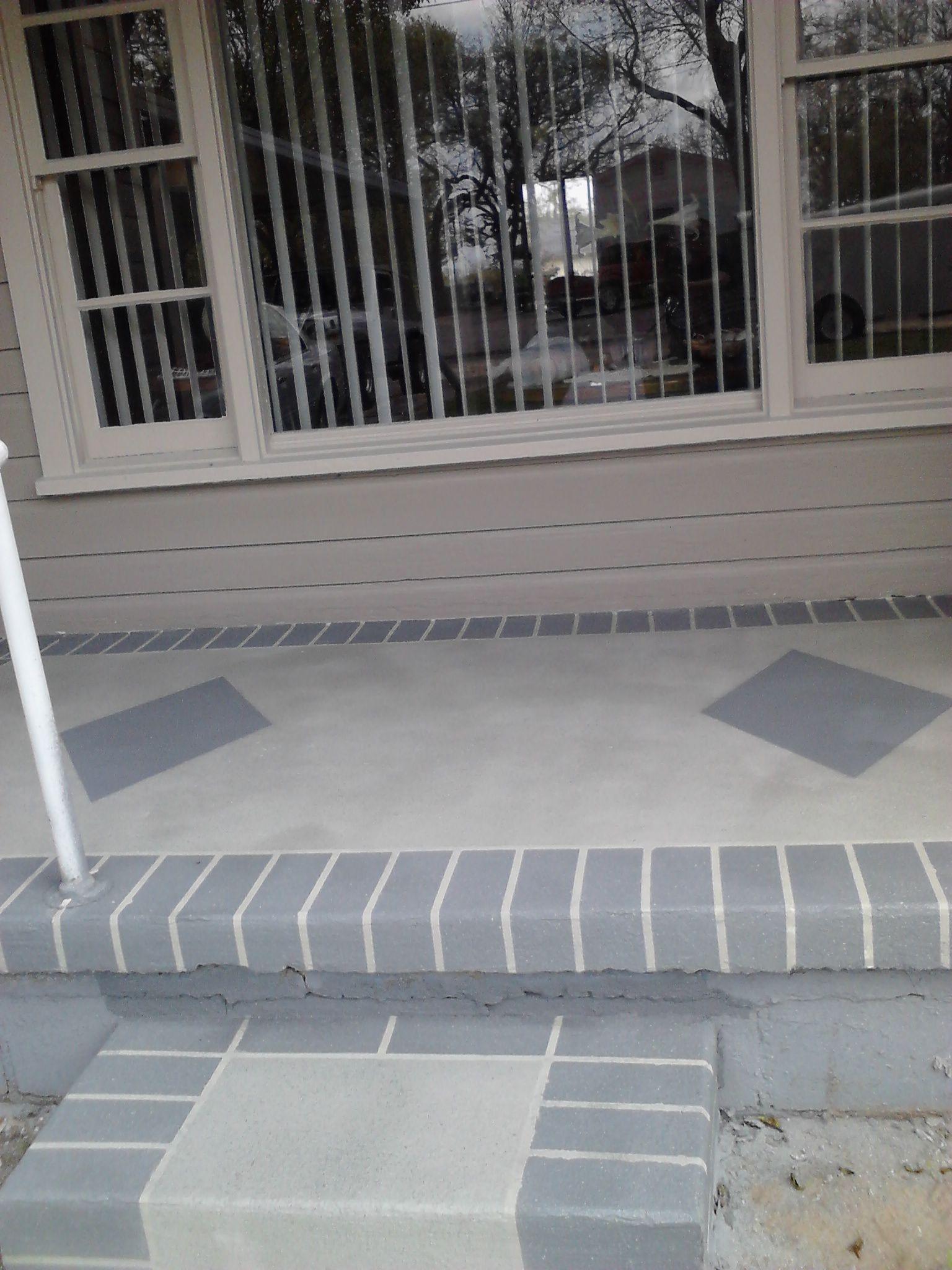 Centex Cti In Tx Concrete Floors Concrete Installation