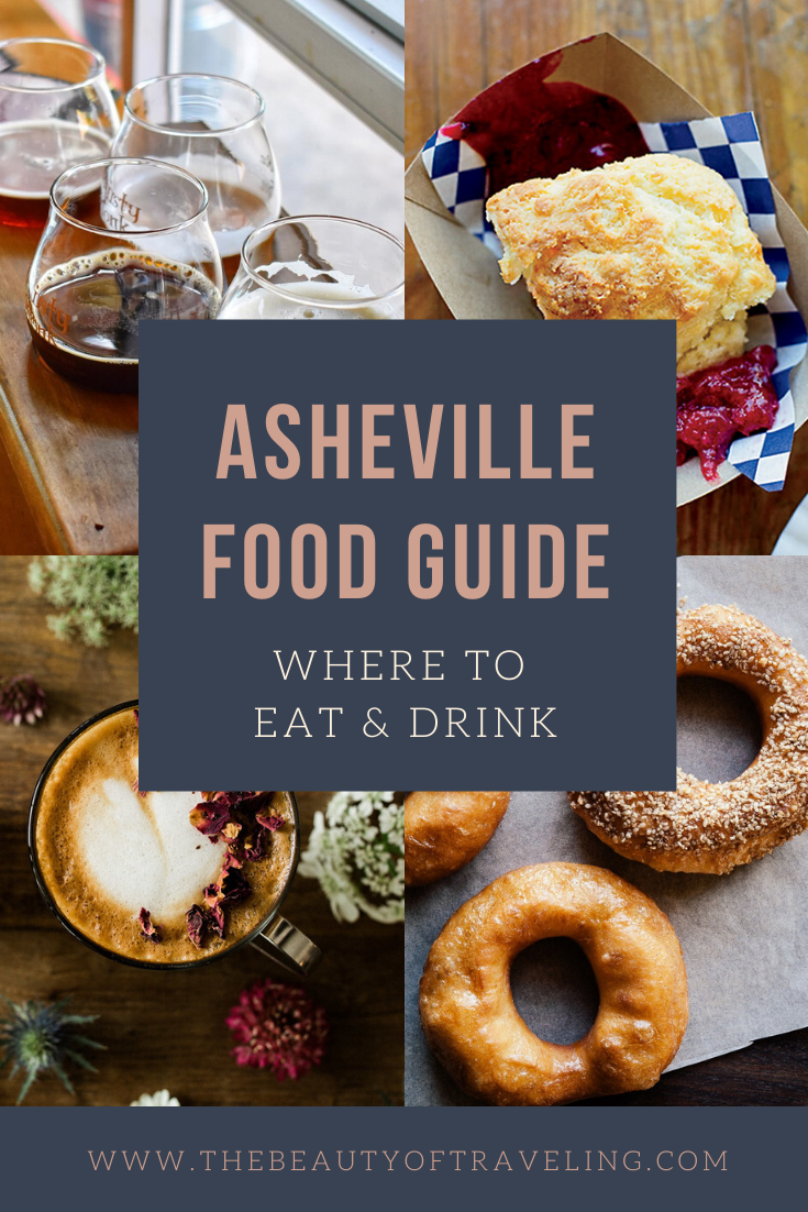 Where To Eat Drink In Asheville Nc In 2020 Asheville Food Food Guide Eat