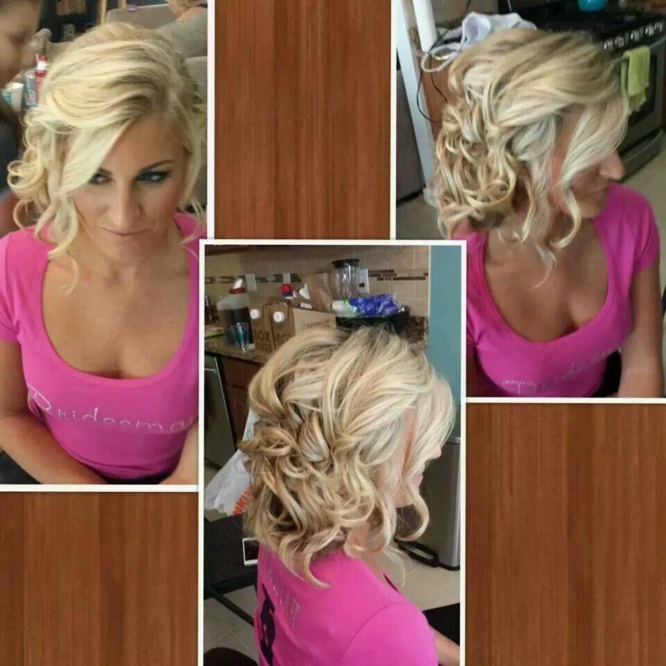 Hair by Vanessa Zarlengo