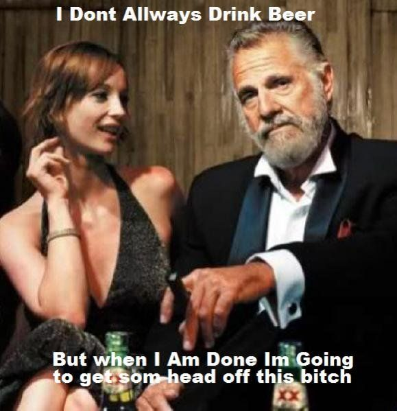 The Most Interesting Man In The World Quotes 6