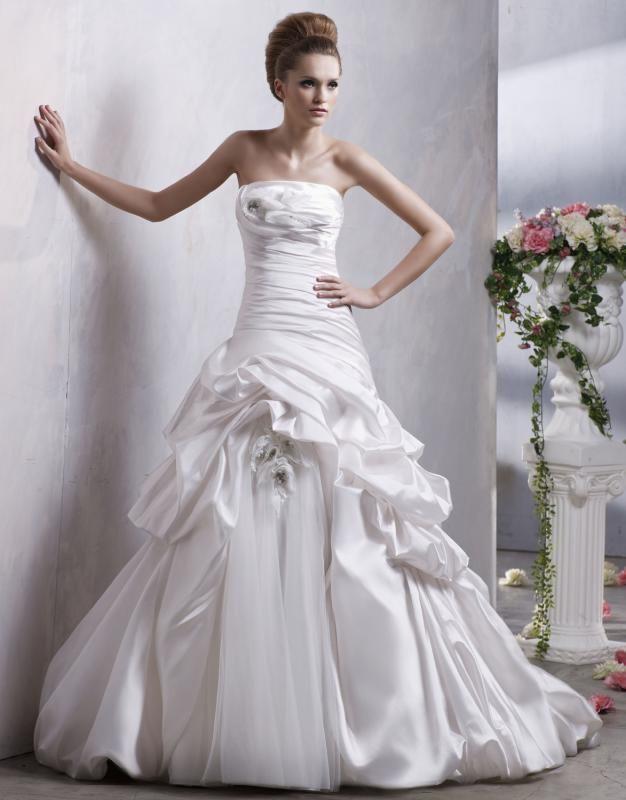 Ball Gown Wedding Dresses : Picture Description Page 2 – Cheap ...