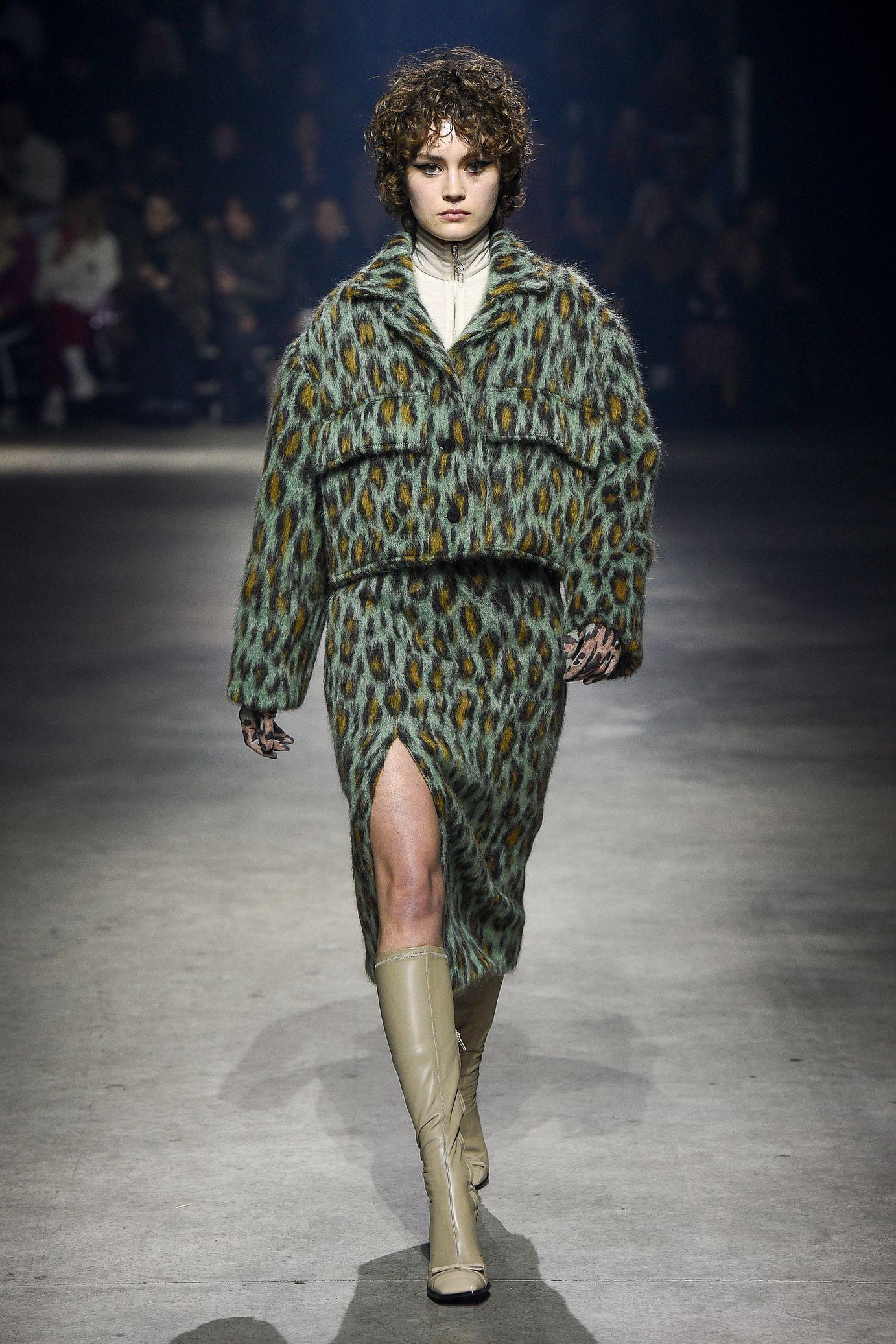 Défilés | clothing | Mode automne 2018, Kenzo, Mode automne