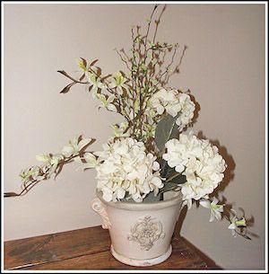Silk flower arrangements a great tutorial on making your own silk flower arrangements a great tutorial on making your own arrangements mightylinksfo