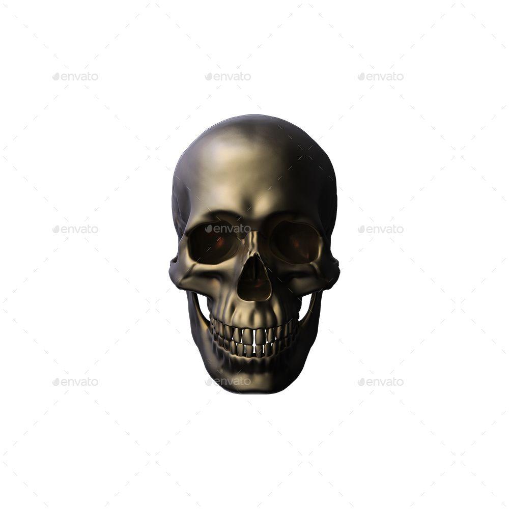 Skull Png Set Skull Professional Business Cards Logo Png