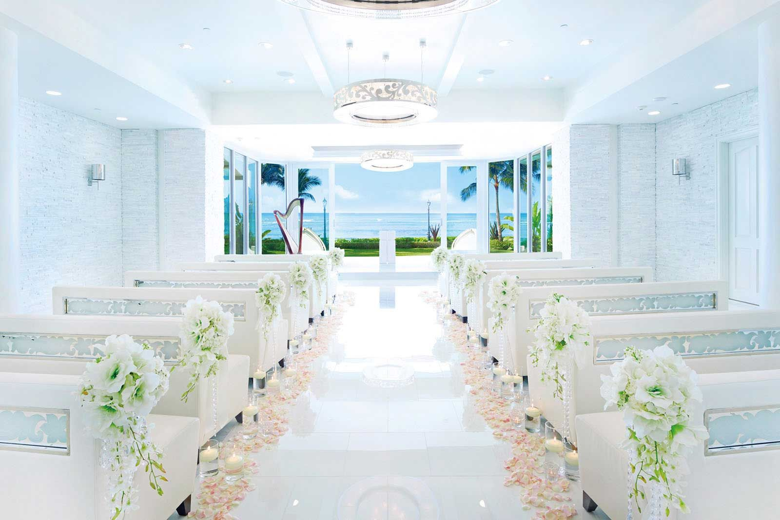 Beautiful Wedding Chapels Google Search Hawaii Beach Wedding Wedding Venues Hawaii Hawaii Wedding Packages