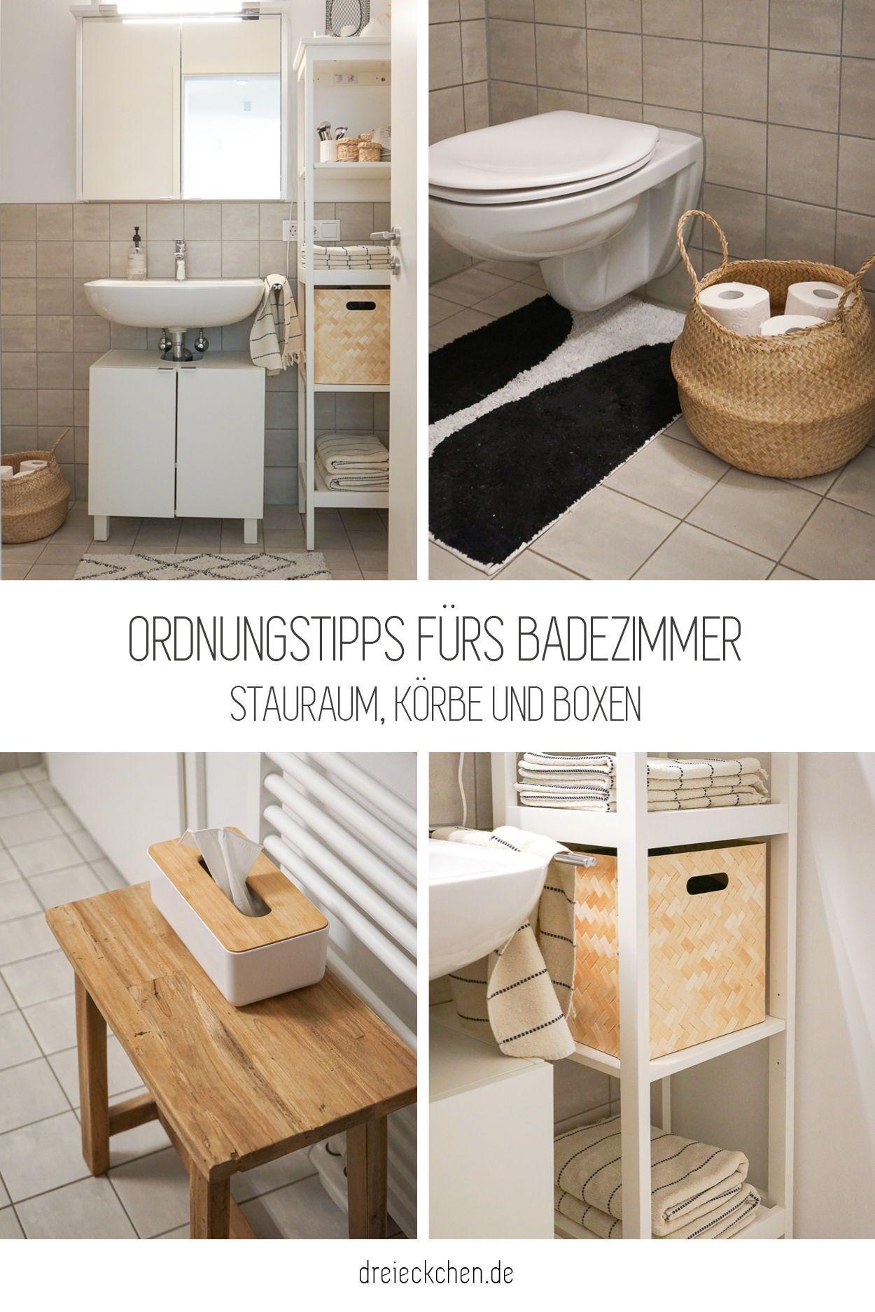 Badezimmer Ordnungstipps In 2020 Schone Badezimmer Badezimmer Badezimmer Design