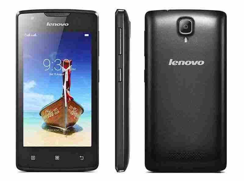 Harga Lenovo A1000 800x592