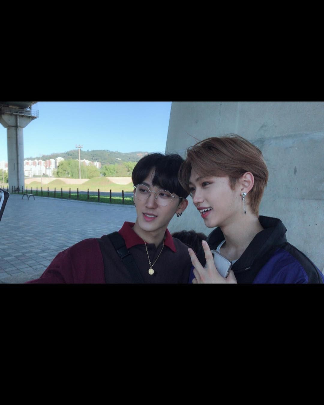 Instagram •Stray Kids• Tome2 Kid memes, Kids pictures