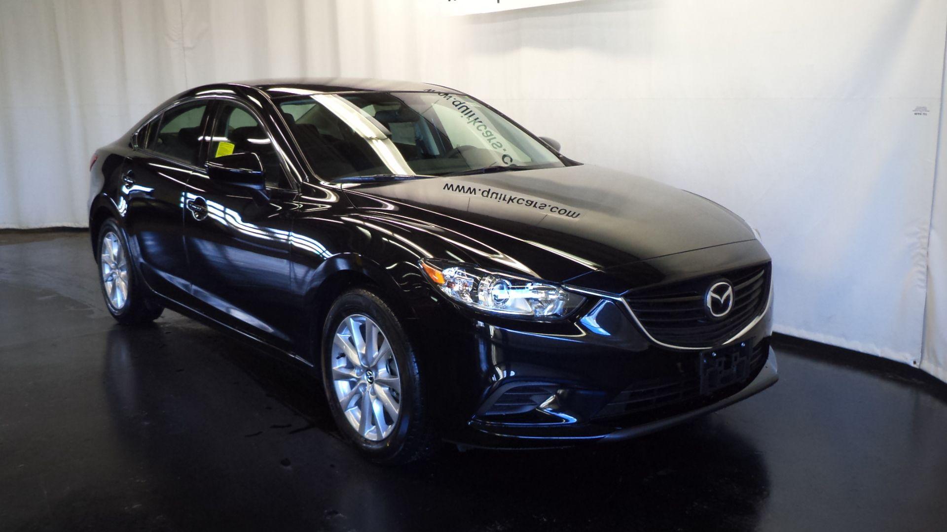 2014 Mazda 6 Black Edition *dream car* Shut Up And Drive