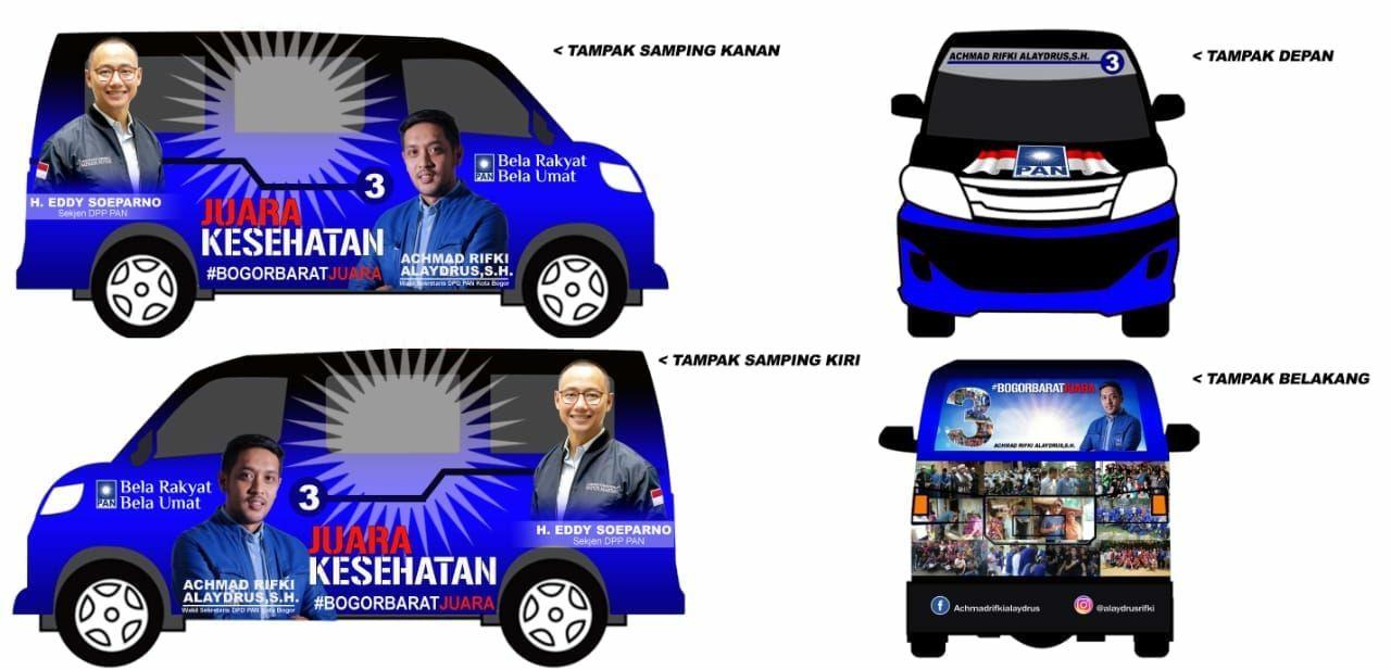 Media Bogor Bogor Toy Car Media