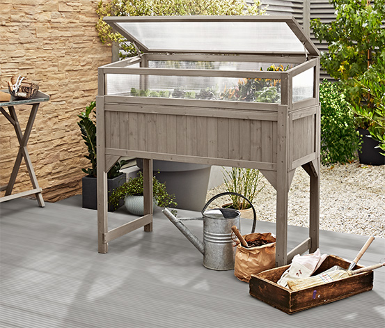 Hochbeet Online Bestellen Bei Tchibo 378897 In 2020 Hochbeet Beete Whirlpool Garten