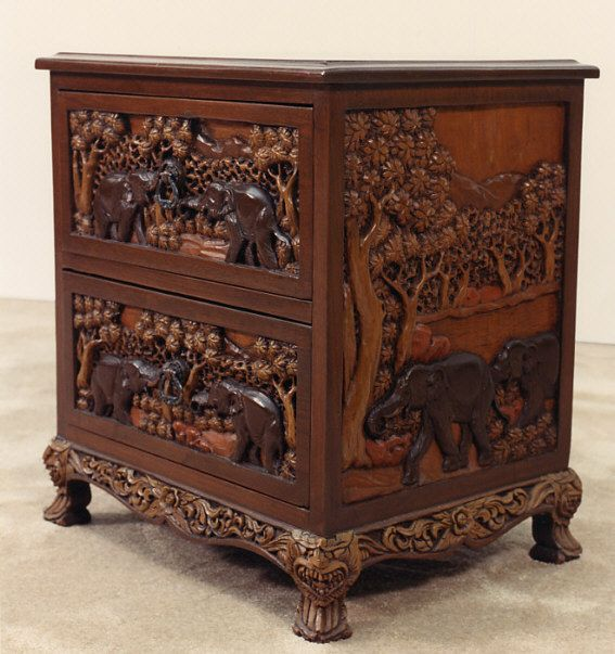 Hand carved vietnamese furniture interesting site