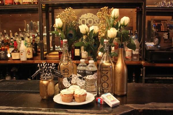 Speakeasy Celebrate Crate to help you throw a Speakeasy Party!
