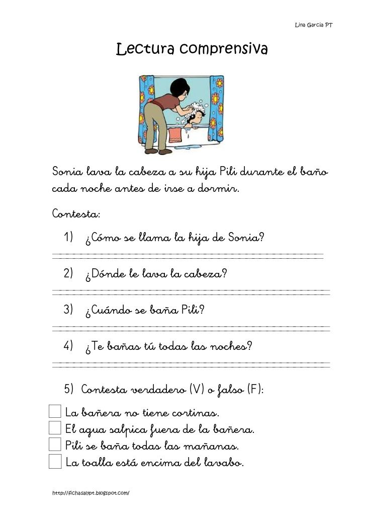 Lecturas Comprensivas 06 10 Learning Quotes Learning Sight Words Speech And Language