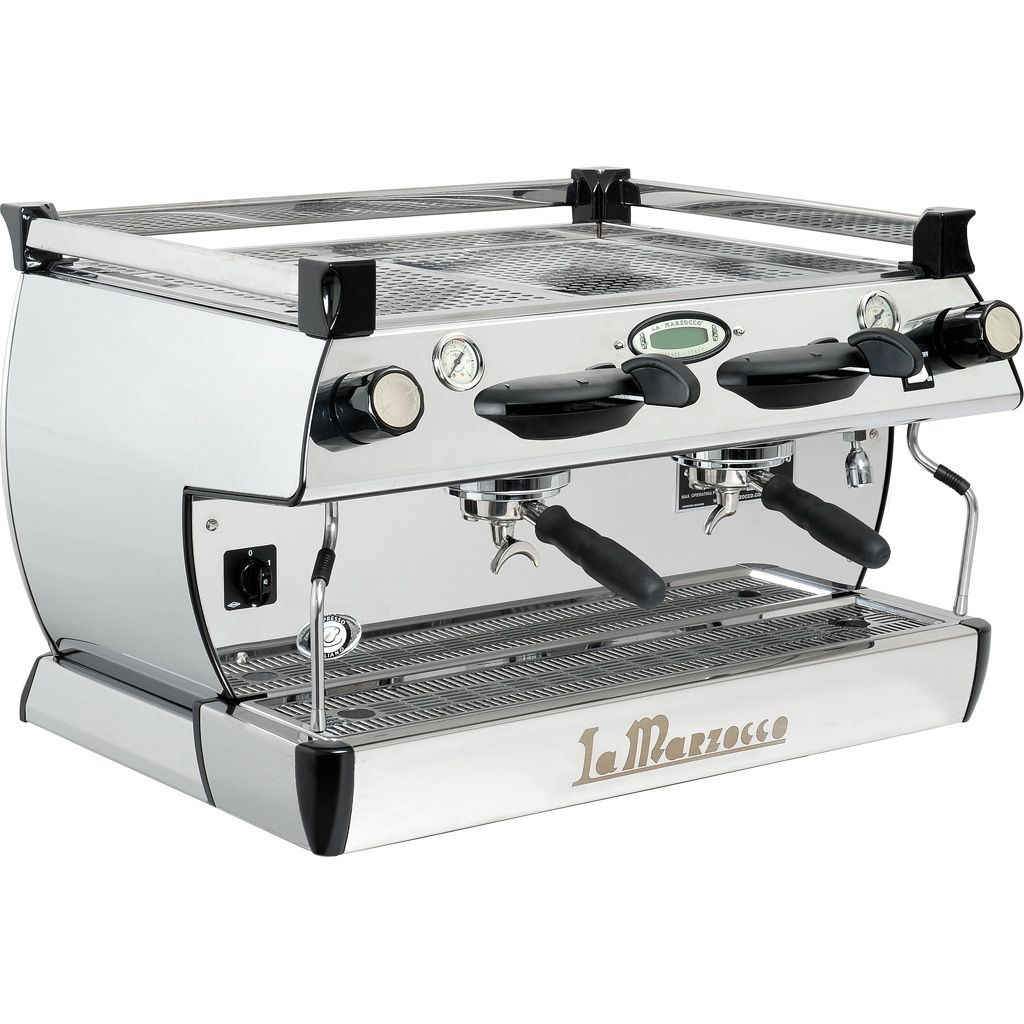La Marzocco GB/5 2 Group Mechanical Paddle Commercial