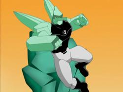 Diamante Creatures Anime Cartoon
