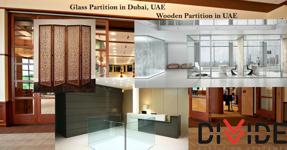 Contact us for more details on Glass Partition Companies