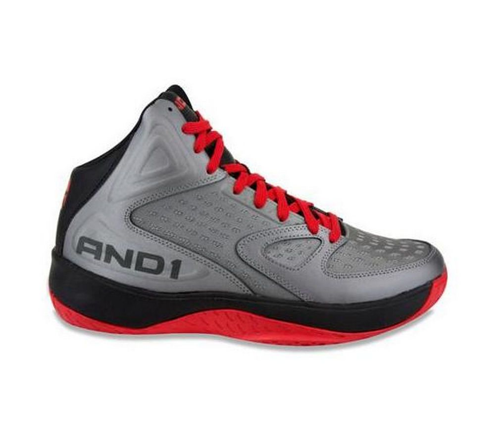 And1 And 1 Rekanize Basketball Shoe for Men | USA and Shoes