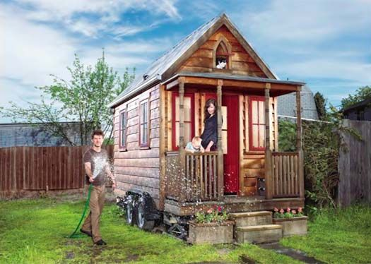 17 Best images about tiny house movement on Pinterest Minnesota