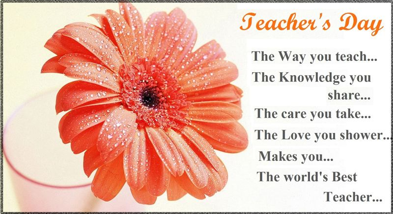 Happy Teachers Day Messages Wishes Greetings To Share With Teachers Teachers Day Wishes Happy Teachers Day Happy Teachers Day Wishes