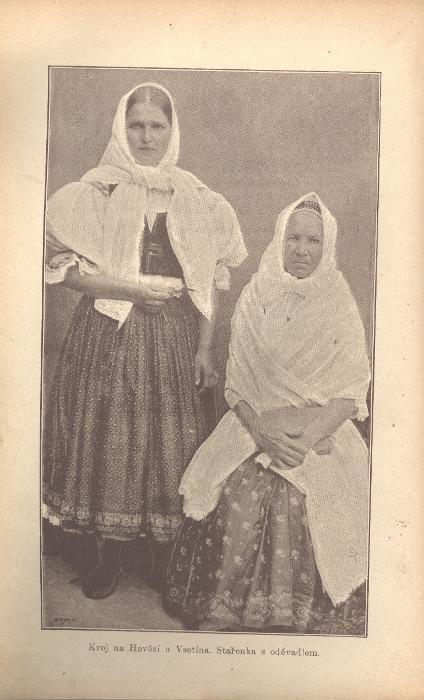 Image result for Valassko kroj