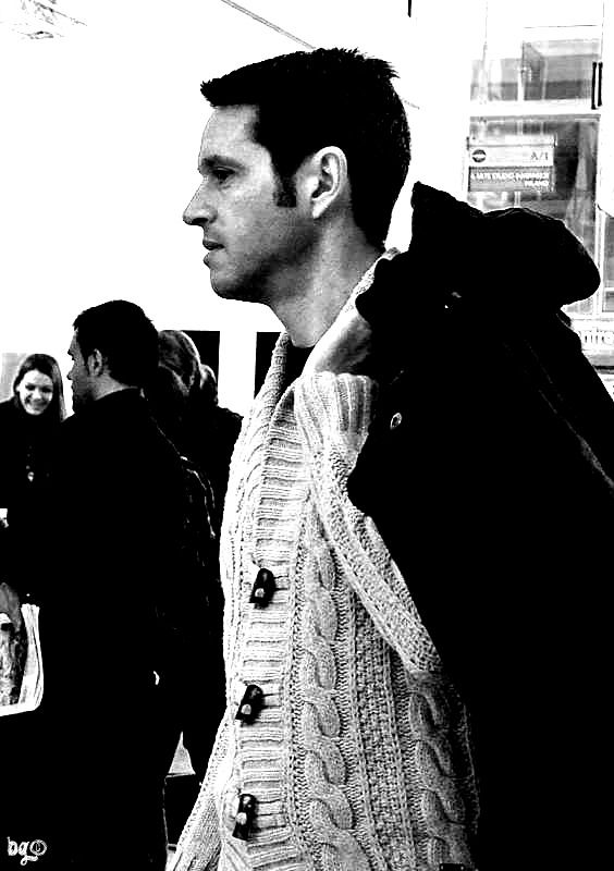 #artefiera 2013: a profile - Barbara Gozzi©