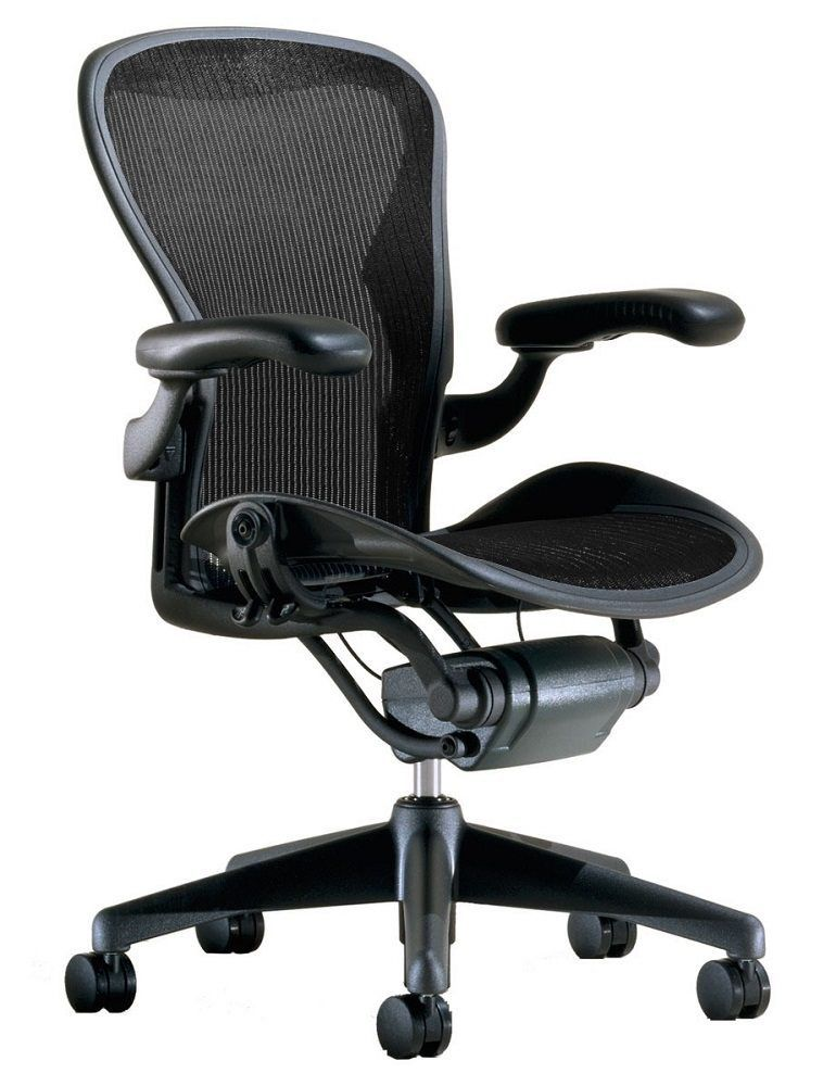herman miller aeron chair - Herman Miller Aeron Chair