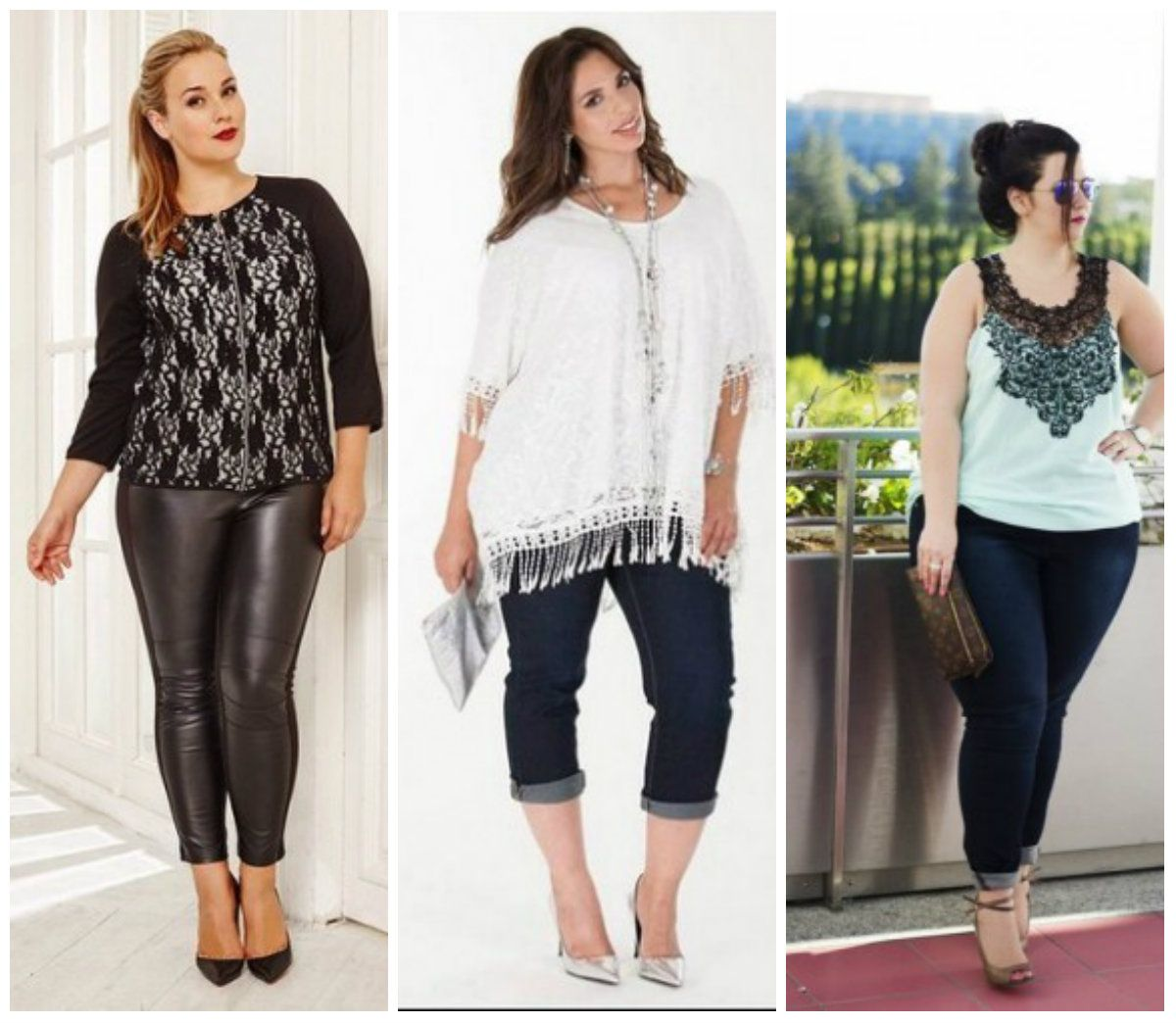 dress trends women�s plus size clothing trends spring
