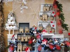 Vetrine Di Natale Originali.Idee E Foto Originali Per Realizzare Vetrine Natalizie All
