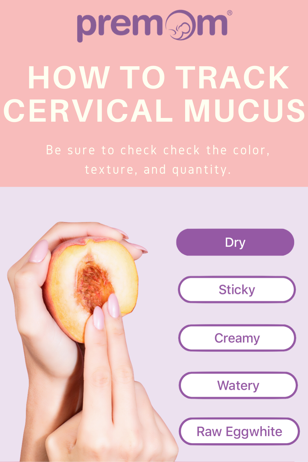 Natural Family Planning Natural birth control, Cervical