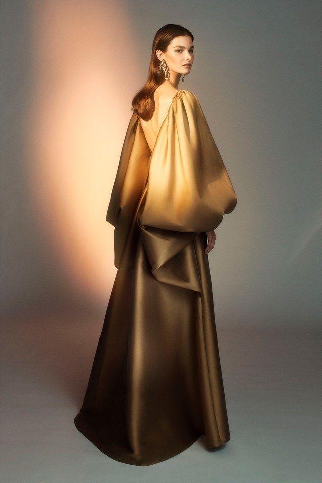 #Alberta #AutomneHiver #Couture # Parate #Edizione