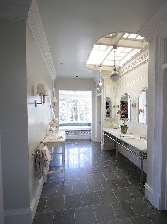 Small Hicks Pendants: TOB5062 | Bathroom Designed By Taylor Lombardo  Architects | Circalighting.com