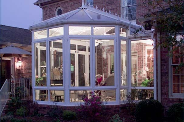 Betterliving™ Solariums And Conservatories Fulfill Your Dreams Of A  Relaxing Oasis In Your Backyard. Complement Your Home And Change Your  Lifestyle With A ...
