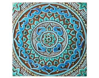 Decorative Tiles Bathroom Pleasing Ceramic Tiles  Bathroom Tiles  Decorative Tiles  Handmade Design Ideas