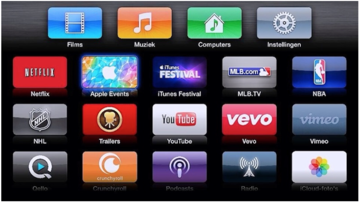 Apple will be livestreaming today's launch event on web