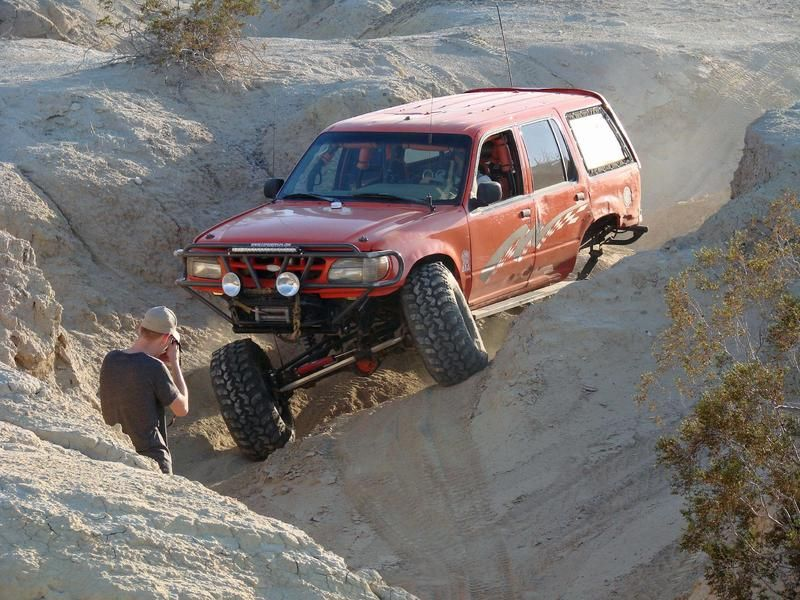 Pin On Explorer Forum Ford Explorers Offroad