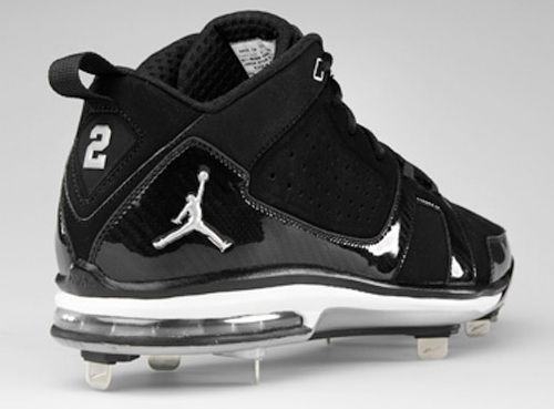 nike jordan baseball shoes