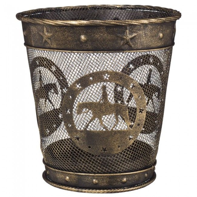 Small Waste Basket
