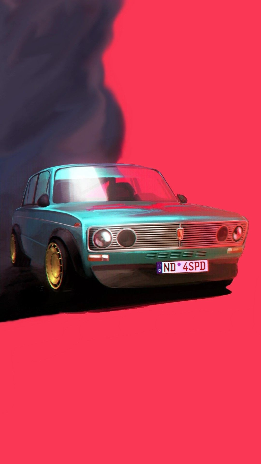 Changing the wallpaper on your iphone or ipad is a simple way to breathe new life into your mobile device. Muchatseble Car Wallpapers Automotive Artwork Car Iphone Wallpaper