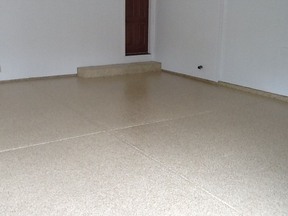 1 Day Garage Floor Coating Garage Floor Coatings Floor Coating Garage Floor