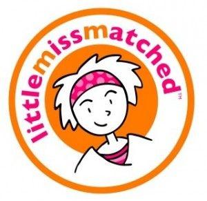 #littlemissmatched