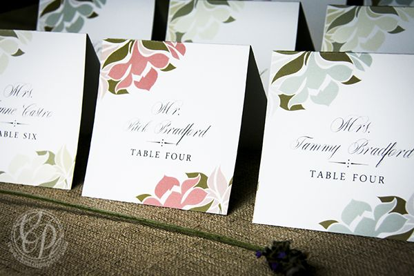 How To Make Your Wedding Meal Easy By Using Place Cards With Dinner Selection Including The Do S And Don Ts Of Card Selections