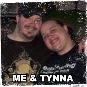 Me & Tynna