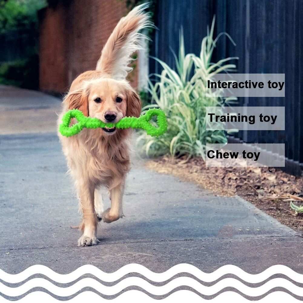 Anping Dog Toys For Aggressive Chewers Durable Dog Toy For Large