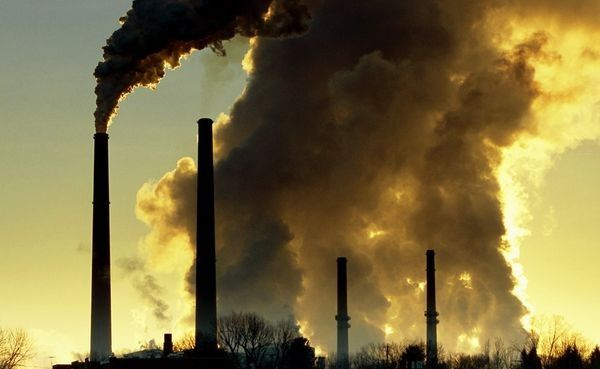 006 Global Warming Has Top Six Offenders Air pollution facts