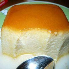 Puding Roti Karamel Kukus Puding Roti Makanan Ringan Manis Ide Makanan