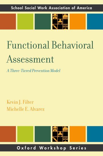 Functional Behavioral Assessment Fba Is An Important Element In