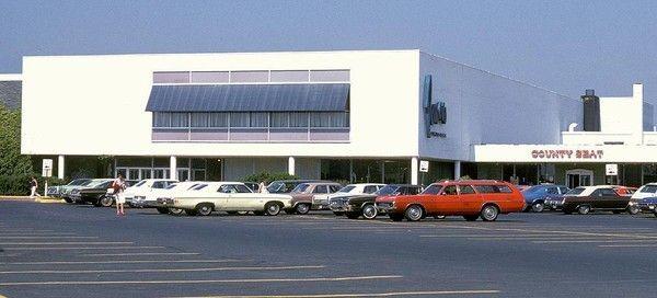 Powers Knollwood Mall St Louis Park Mn Saint Louis Park St